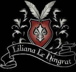 Liliana Le Hingrat Logo
